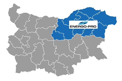 Projects in Northeast Bulgaria