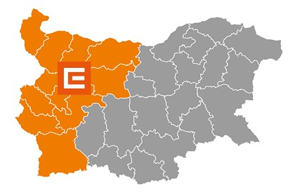 Projects in West Bulgaria